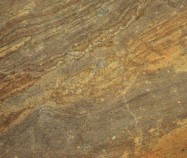 Technisches Detail: Brown Arabesque Brasilianischer polierte Natur, Granit