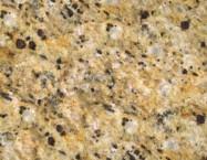 Technisches Detail: CRISTAL GOLD Brasilianischer polierte Natur, Granit