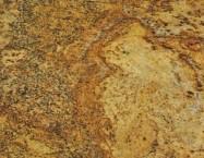 Technisches Detail: GIALLO CALDERA Brasilianischer polierte Natur, Granit