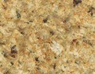 Technisches Detail: GOLD BRAZIL Brasilianischer polierte Natur, Granit