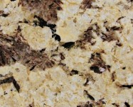 Technisches Detail: SPLENDOUR GOLD Brasilianischer polierte Natur, Granit