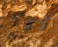 Technisches Detail: Thunderball Brasilianischer polierte Natur, Granit