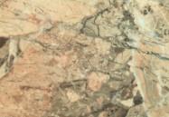 Technisches Detail: BRECCIA AURORA Italienische polierte Natur, Bresche