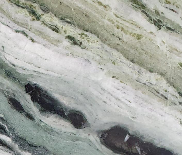 GREEN BEAUTY Marmor China  (River Jade)