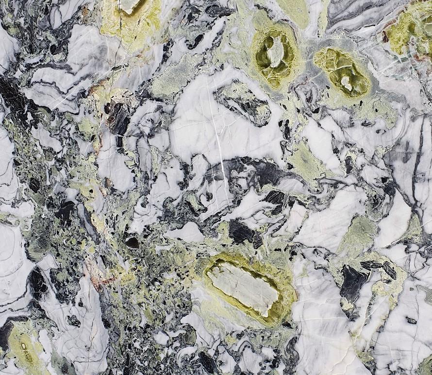 Technisches Detail: AMAZONIA Chinesischer polierte Natur, Marmor