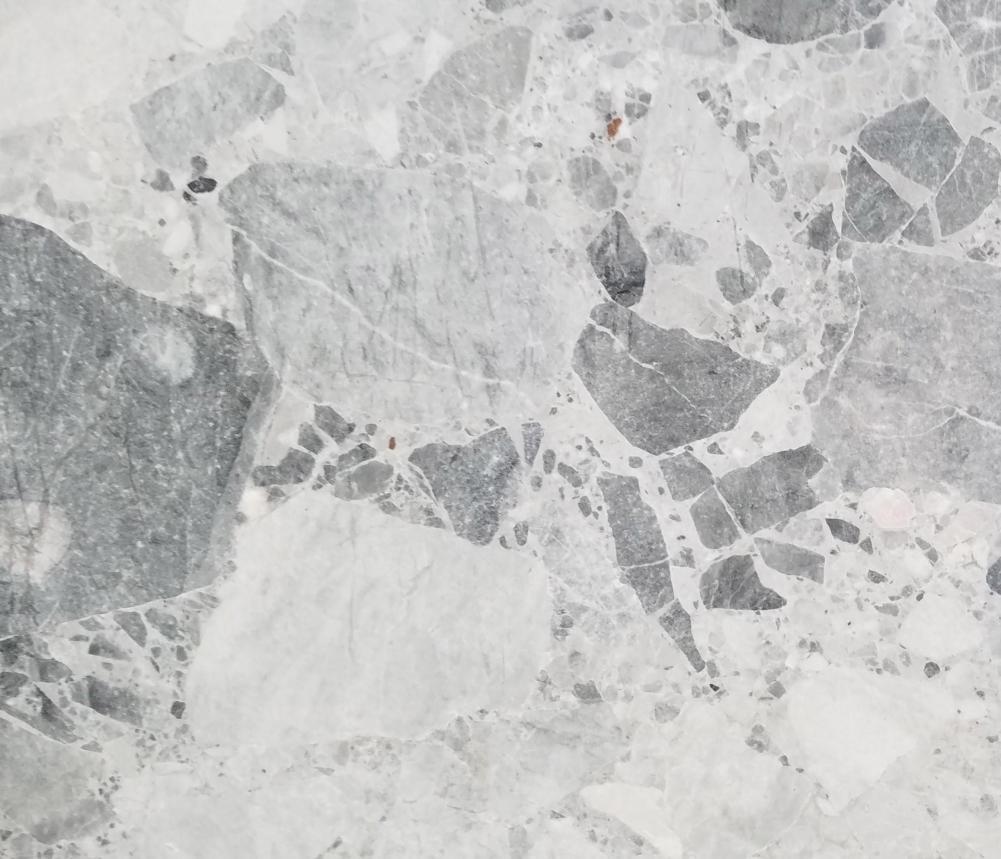 Technisches Detail: Babylon Grey Mazedonischer geschliffene Natur, Marmor
