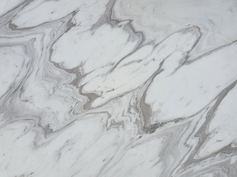 Technisches Detail: CALACATTA WAVE Griechischer geschliffene Natur, Marmor
