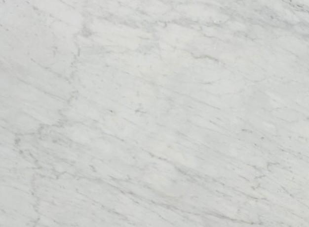 Technisches Detail: CARRARA Italienischer polierte Natur, Marmor