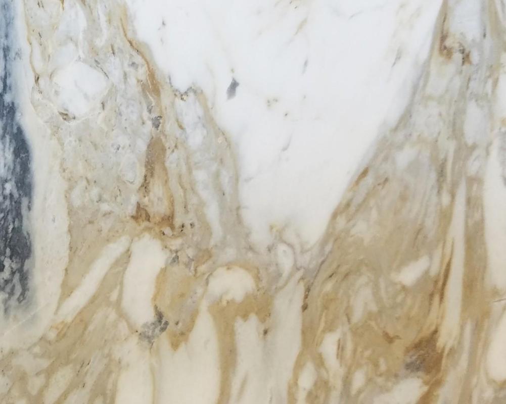 Technisches Detail: GOLDEN CALACATTA Griechischer polierte Natur, Marmor