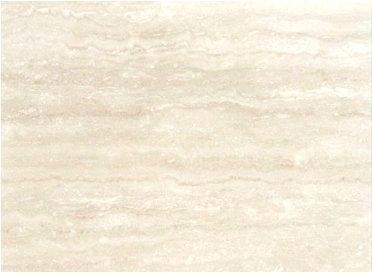Technisches Detail: Ivory Travertine Türkischer polierte Natur, Travertin