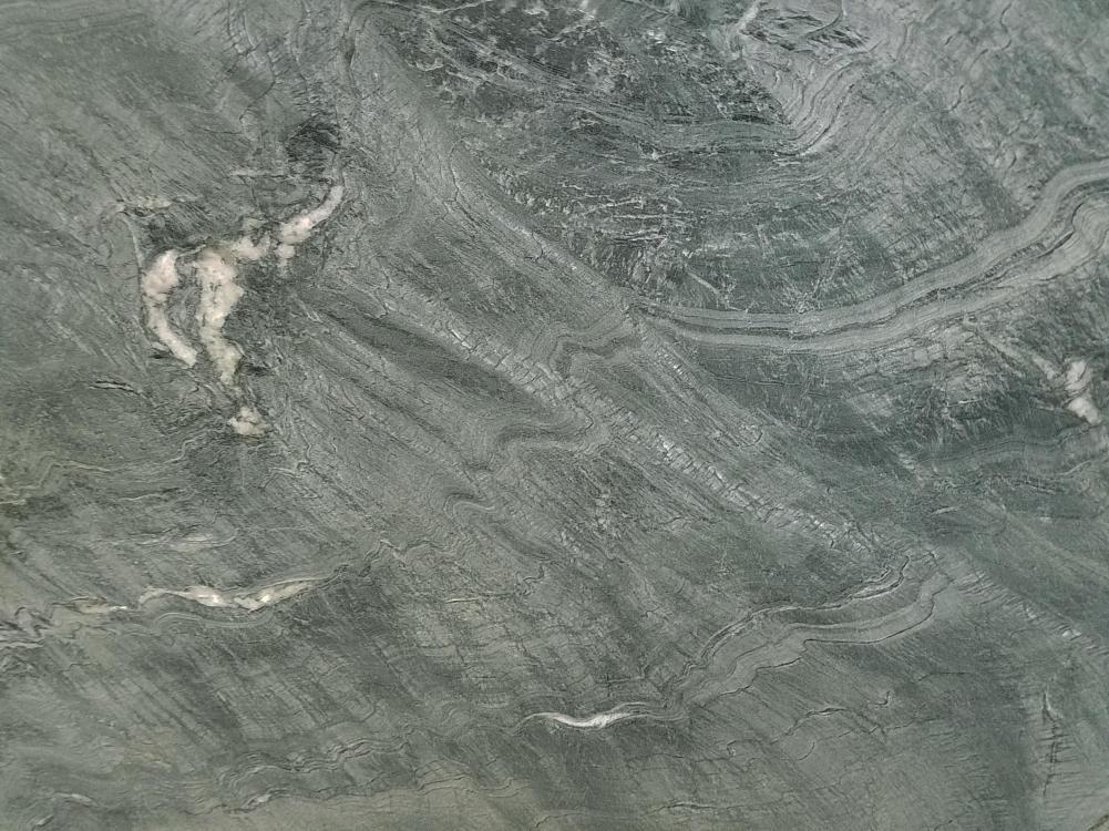 Technisches Detail: MALAKITE Brasilianischer gebürstete Natur, Granit