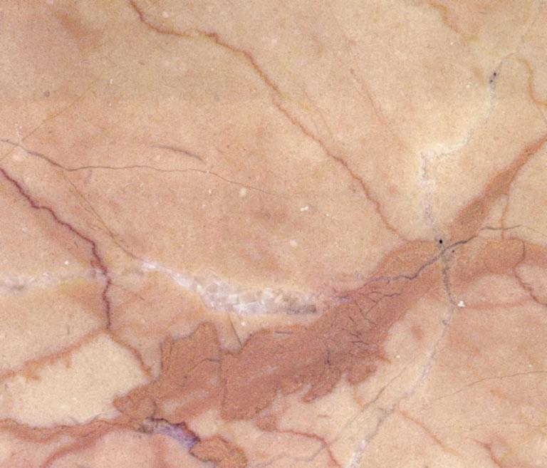 Technisches Detail: PT MARBLE Iranischer polierte Natur, Marmor