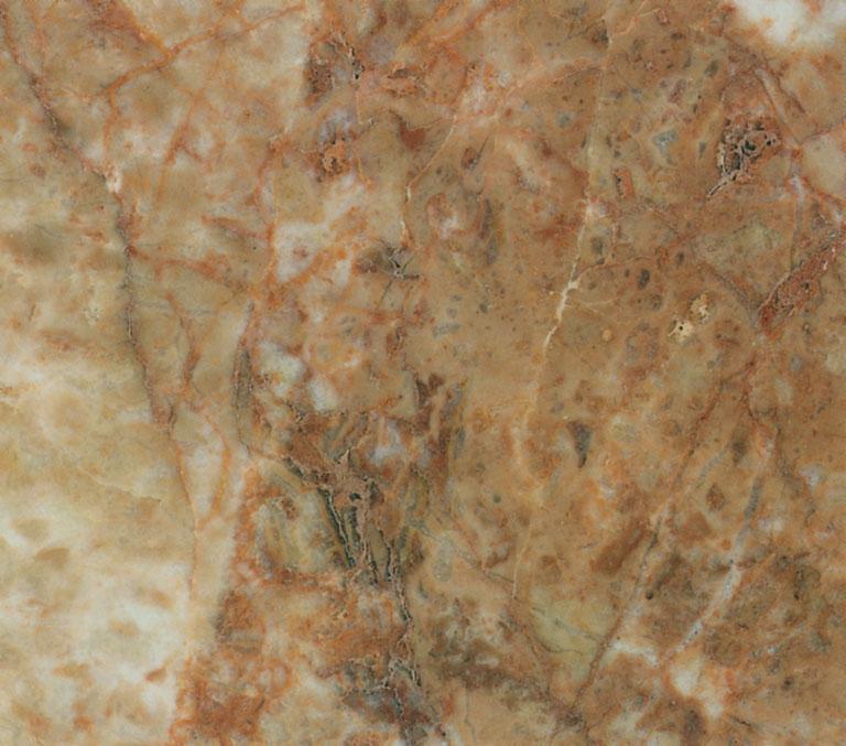 Technisches Detail: ROSA ALFARA Spanischer polierte Natur, Marmor
