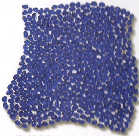 Technisches Detail: ZAFFIRO Italienisches polierte, Glas