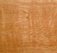 Technisches Detail: Oak White Qtr'd Rift Weiße Eiche Amerikanische polierte massive, Eiche