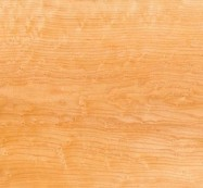 Technisches Detail: Maple Birdseye Ahorn Birdseye Amerikanischer polierte massiver, Ahorn