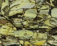 Technisches Detail: JASPER ZEBRA Amerikanischer polierte Natur, Halbedelstein