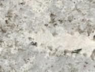 Technisches Detail: ALASKA WHITE Brasilianischer polierte Natur, Granit