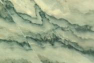 Technisches Detail: VERDE JASPE Brasilianischer polierte Natur, Marmor