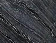 Technisches Detail: Zebra Black Chinesischer polierte Natur, Marmor