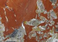 Technisches Detail: ROSSO ANTICO Französischer polierte Natur, Marmor