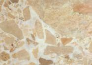 Technisches Detail: LEVADIA BEIGE RED Griechische polierte Natur, Bresche