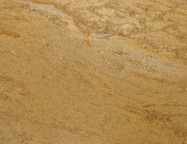 Technisches Detail: GOLDEN FANTASY CREAM Indischer polierte Natur, Granit