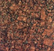 Technisches Detail: RUBY RED Indischer polierte Natur, Granit