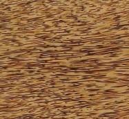 Technisches Detail: Red Palm Indonesische polierte massive, Palme