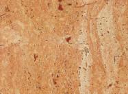 Technisches Detail: EMIL ROSE Iranischer polierte Natur, Travertin