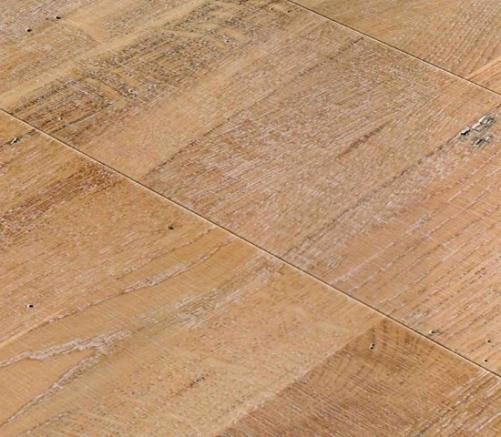 Technisches Detail: OAK INDUSTRIAL CHIARO Italienische gebürstete mehrschichtige, Eiche