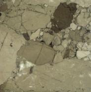 Technisches Detail: BRECCIA CARSICA Italienische polierte Natur, Bresche