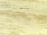 Technisches Detail: TRAVERTINO ASCOLANO STRIATO Italienischer geschliffene Natur, Travertin