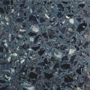 Technisches Detail: GRIGIO CARNICO 0/25 Italienischer polierte Terazzo, Marmor