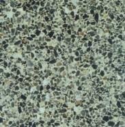 Technisches Detail: LAGUNA Italienischer polierte Terazzo, Marmor