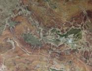 Technisches Detail: MELOGRANO Italienischer polierte Natur, Marmor