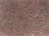 Technisches Detail: ROSSO RUBINO Italienischer polierte Natur, Marmor