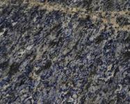 Technisches Detail: AFRICAN LAPIS LAZULI Namibia polierte Natur, Granit