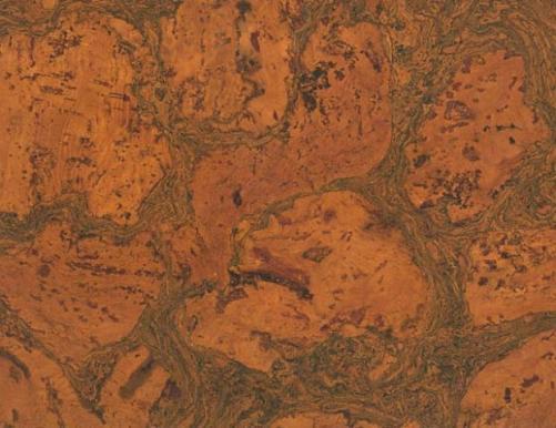 Technisches Detail: OVIEDO Portugiesisches geschliffene, Korkeiche