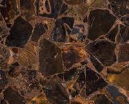Technisches Detail: WILD TIGER EYE Südafrikanischer polierte Natur, Halbedelstein