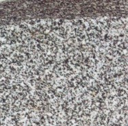 Technisches Detail: KOZAK GRANIT Türkischer gespaltet und Teil geschliffene Natur, Granit
