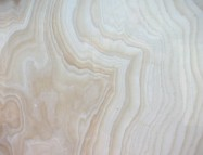 Technisches Detail: WHITE RIVER Türkischer polierte Natur, Onyx