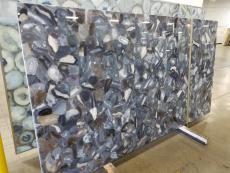 Lieferung polierte Unmaßplatten 2 cm aus Natur Halbedelstein AGATA WILD AG-WD16. Detail Bild Fotos