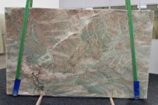 Lieferung polierte Unmaßplatten 2 cm aus Natur Quarzit ALEXANDRITE GL 1004. Detail Bild Fotos