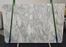 Lieferung polierte Unmaßplatten 2 cm aus Natur Marmor ARABESCATO CARRARA 1116. Detail Bild Fotos