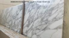 Lieferung polierte Unmaßplatten 2 cm aus Natur Marmor ARABESCATO CARRARA TL0199. Detail Bild Fotos
