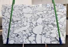 Lieferung polierte Unmaßplatten 2 cm aus Natur Marmor ARABESCATO CORCHIA 1031. Detail Bild Fotos