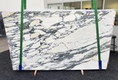 Lieferung polierte Unmaßplatten 2 cm aus Natur Marmor ARABESCATO CORCHIA 1323. Detail Bild Fotos