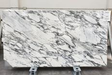 Lieferung polierte Unmaßplatten 2 cm aus Natur Marmor ARABESCATO CORCHIA 1337. Detail Bild Fotos
