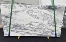 Lieferung polierte Unmaßplatten 2 cm aus Natur Marmor ARABESCATO CORCHIA 1419. Detail Bild Fotos